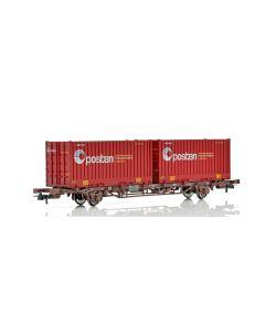 Topline Godsvogner, nmj-topline-507119-cargonet-lgns, NMJT507.119