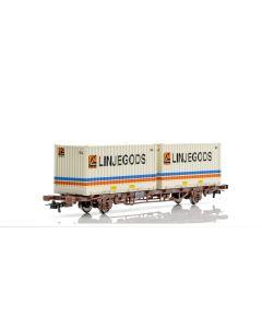Topline Godsvogner, nmj-topline-507117-cargonet-lgns, NMJT507.117