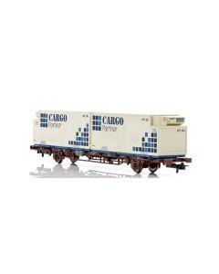 Topline Godsvogner,  nmj-topline-507109-cargonet-lgns, NMJT507.109