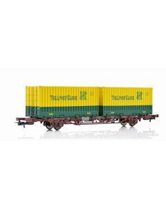 Topline Godsvogner, nmj-topline-507112-cargonet-lgns, NMJT507.112