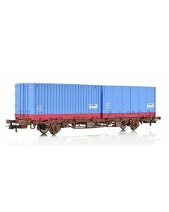 Topline Godsvogner, nmjt-topline-611103-green-cargo Lgjns-42744430494-8-dagab, NMJT611.101