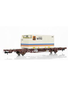 Topline Godsvogner, nmj-topline-507103-cargonet-lgns, NMJT507.103