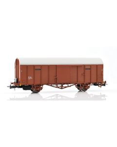 Topline Godsvogner, NMJ Topline SJ D30 3511 Post wagon, NMJT603.201