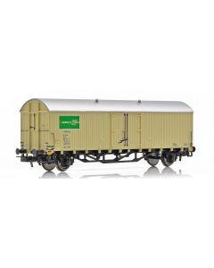 "Topline Godsvogner, NMJ Topline model of the SJ Ibblps-t 820 0 291-6 refrigerator ""Nyckelkund"" (Key Customer)., NMJT605.305"