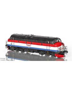 Topline Lokomotiver, nmj-topline-90502-three-t-tmy-1110-dc, NMJT90503