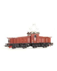 Lokomotiver Svenske, , JECHG-A113