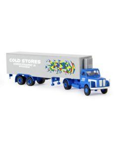 """Lastebiler, Scania L 110 """"Cold Stores"""", BRE85122"""