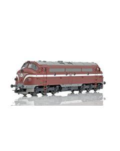 Topline Lokomotiver, nmj-topline-91202-mav-m61-010-dcc-sound, NMJT90202