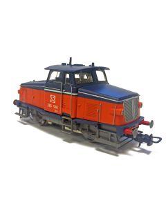 Lokomotiver Svenske, jeco-sj-z65-519-a110-dc, JECZ65-A110