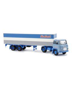 Lastebiler, brekina-85157-scania-vabis-lb-76-svelast, BRE85157