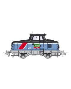Lokomotiver Svenske, jeco-z70-a710-green-cargo-z70-746-dc, JECZ70-A710