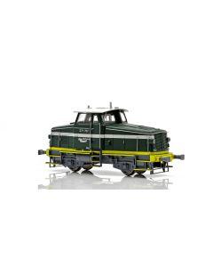 Lokomotiver Norske, jeco-z71-a811-obas-z71-707-dc, JECZ71-A811
