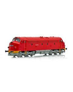 Topline Lokomotiver, nmj-topline-90206-mav-m61-003-dc-HO, NMJT90206