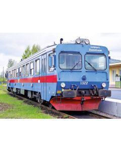 Topline Lokomotiver, nmj-topline-94006-sj-y1-1322-dcc, NMJT94006