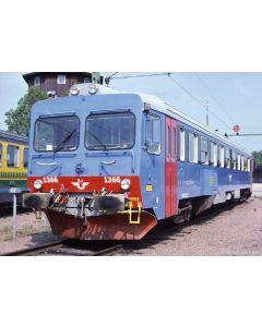 Topline Lokomotiver, nmj-topline-94009-sj-y1-1349-dcc, NMJT94009