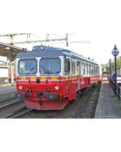 Topline Lokomotiver, nmj-topline-94010-innlandsbanan-y1-1343-dcc, NMJT94010