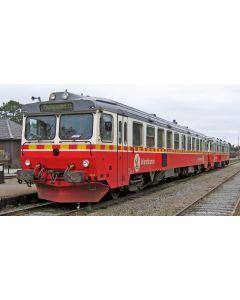 Topline Lokomotiver, nmj-topline-93011-innlandsbanan-y1-1346-dc, NMJT93011