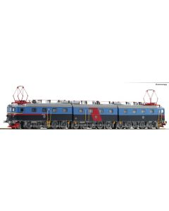 Lokomotiver Svenske, roco-78648-sj-dm-3-ac, ROC78648