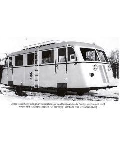 Superline Lokomotiver, nmj-superline-sj-yd-318, NMJSYD318