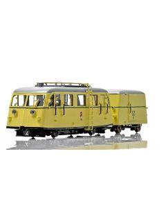Superline Lokomotiver, nmj-superline-sj-yd-322, NMJSYD322