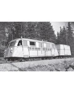 Superline Lokomotiver, nmj-superline-sj-yd-356-yg-503, NMJSYD356T