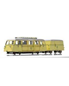 Superline Lokomotiver, nmj-superline-sj-y-330-uf-1512, NMJSYD330T