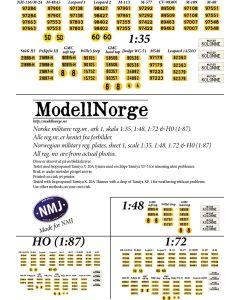 NMJ Byggedeler, , NMJB1139