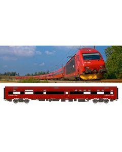 Lokomotiver Norske, arndt-spezial-modelle-asm-188689-nsb-el-18-fr7-3-oslo, ASM188689