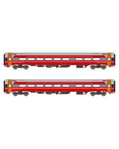 Personvogner Norske, arndt-spezial-modelle-asm-188690-nsb-b7-4-b7-5-stavanger, ASM188690