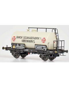 Godsvogner Danske, dekas-dk-h0-f0006-dsb-ze-503-533-dansk-soyakagefabrik-as, DK-H0-F0006