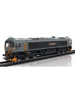 Lokomotiver Norske, trix-22964-cargonet-cd66-dcc, TRI22694