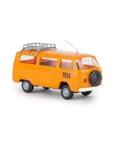 Personbiler, Volkswagen T2 Kombi, Tele, BRE33140