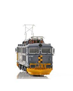 Topline Lokomotiver, nmj-topline-93107-cargonet-ellok-el14-2197-grey-black-dc-h0, NMJT93107