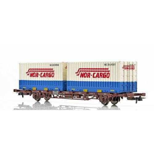 Topline Godsvogner, nmj-topline-507111-cargonet-lgns, NMJT507.111