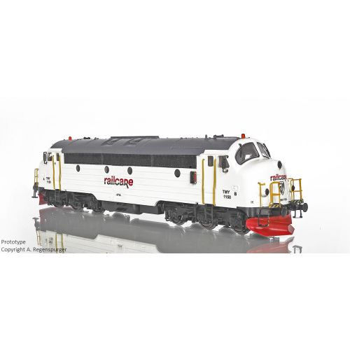Topline Lokomotiver, nmj-topline-90502-railcare-tmy-1150-dcc-sound, NMJT90502