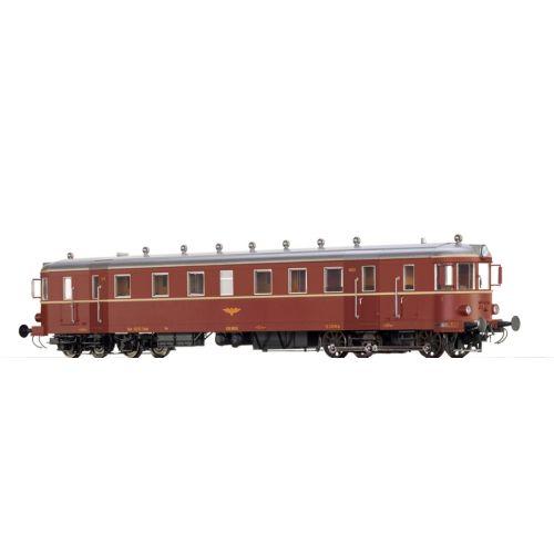 Lokomotiver Norske, brawa-44803-nsb-cmdo-9-18292-ac, BRA44803