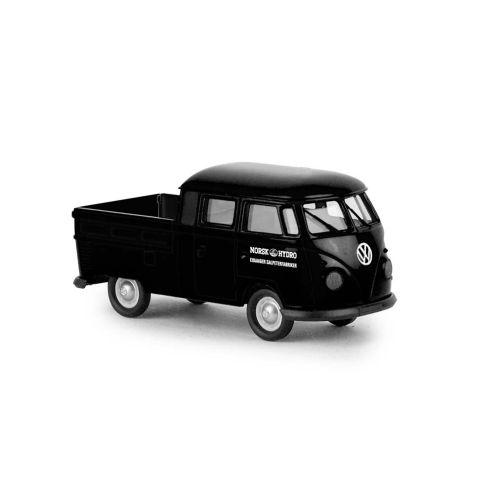 Varebiler, brekina-32835-volkswagen-vw-t1b-norsk-hydro-eidanger-salpeterfabriker, BRE32835