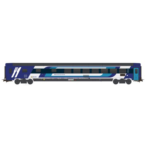 Topline Personvogner, , NMJT407.104