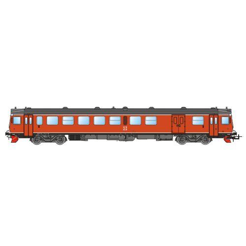Digital, nmj-topline-94016-sj-yf1-1334-oransje-dcc-med-lyd-h0, ESU58419