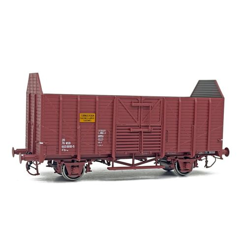 Superline Vogner, NMJSFb0010-NMJ-Superline-NSB Fb-w 603 0010-5-T.2 -wood-chip-waggon-handmade-brassmodel-HO, NMJSFb0010