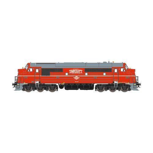 Lokomotiver Svenske, , DK-8750104