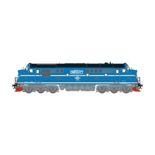 Lokomotiver Svenske, , DK-8750093